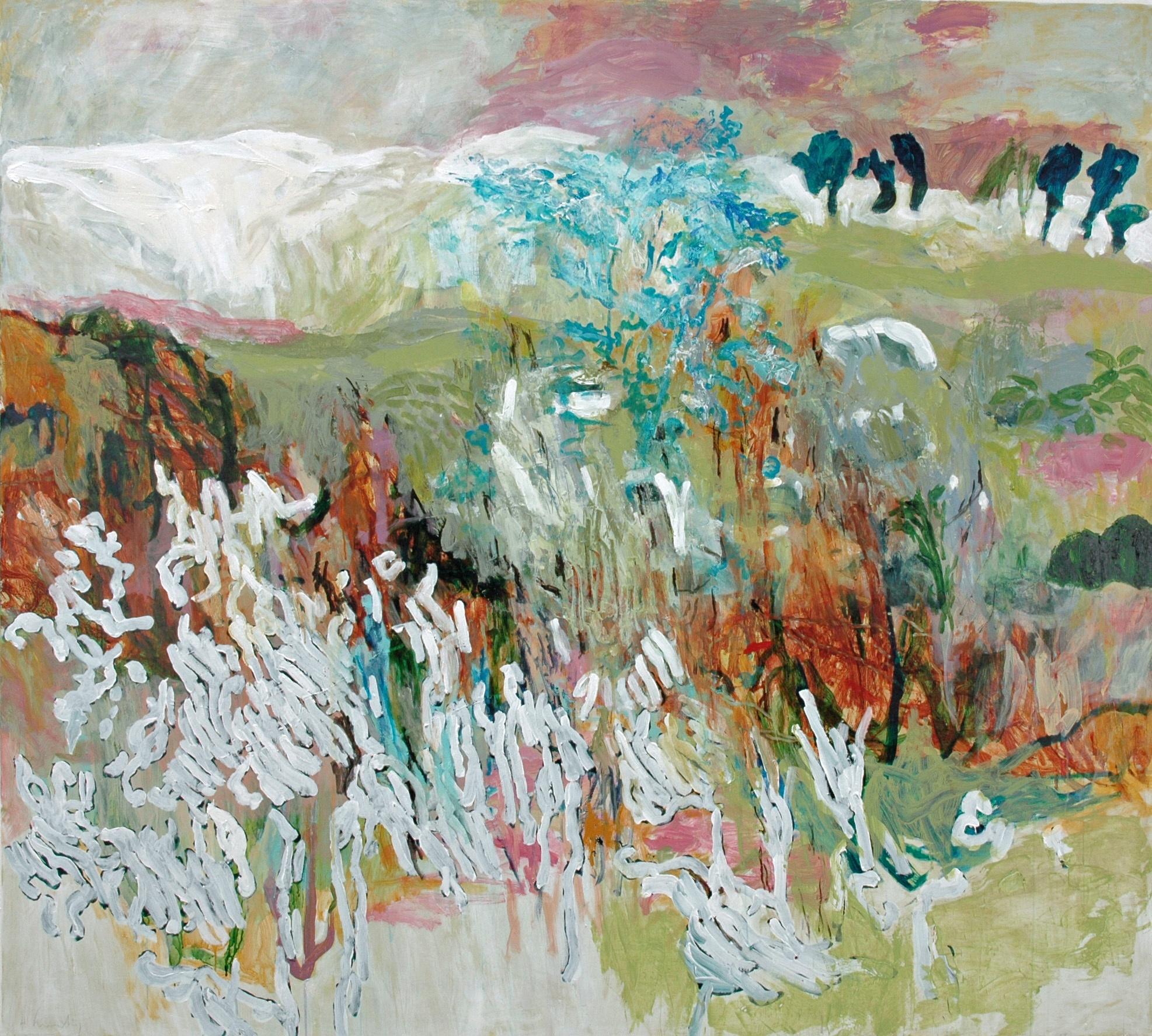 Hans Sieverding | Odon Wagner Gallery | Toronto