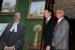 Ron Kingswood: Portrait of Steve Peters, former Speaker of the House, Legislative Assembly of Ontario
