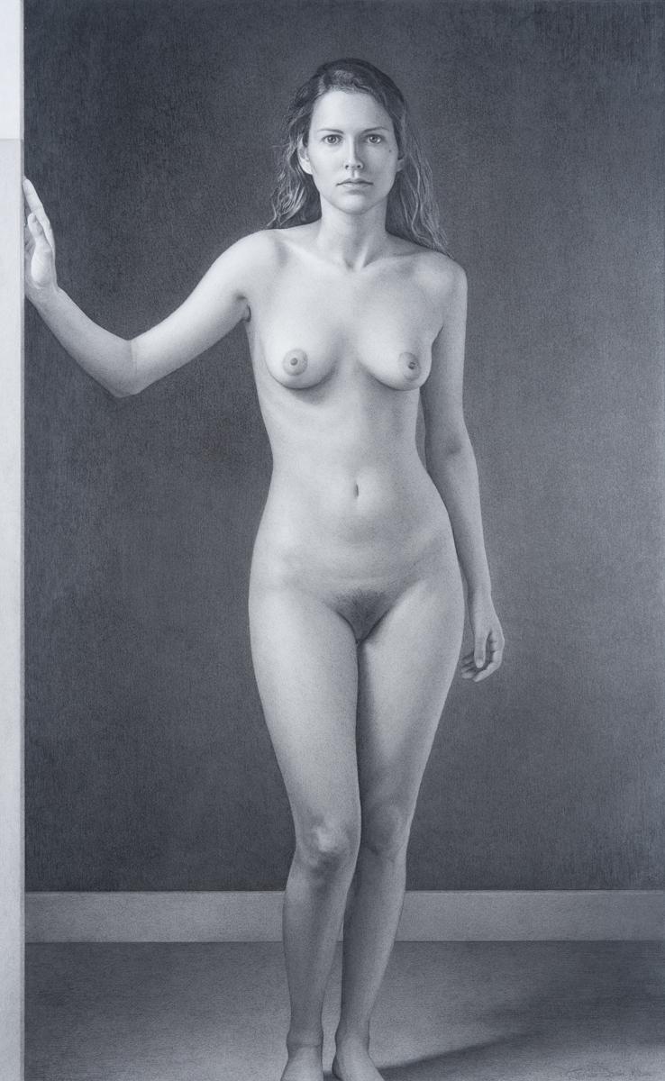 Alma Nue odon wagner gallery